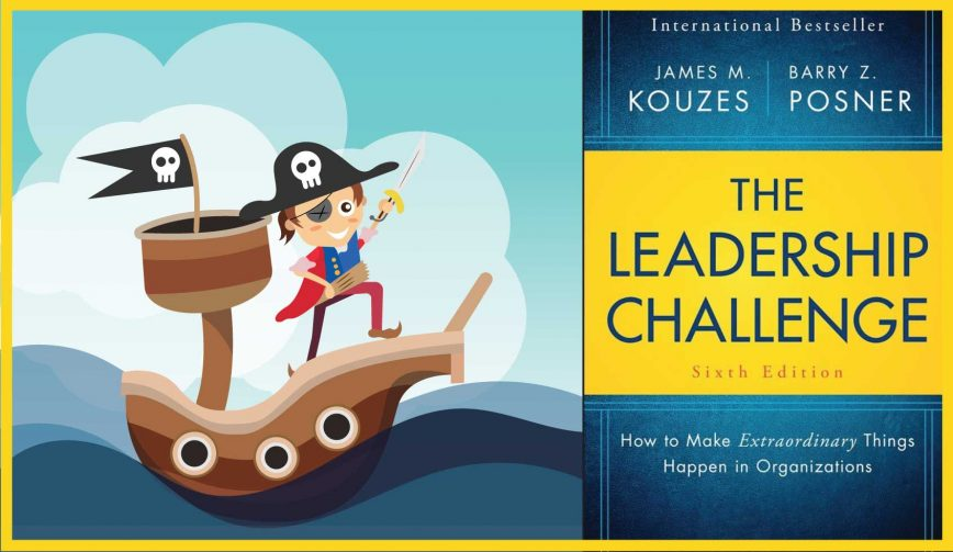 The Leadership Challenge – How To Make Extraordinary Things Happen